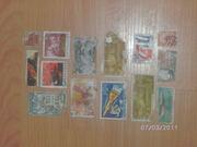 Колекція марок