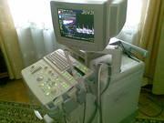 УЗИ аппарат GE Logic 500 pro