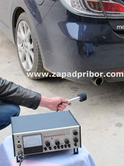 Шумомер ВШВ-003 (измеритель шума)