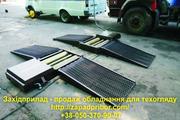 Тормозные стенды СТМ-3500М,  СТМ-3500МН,  СТМ-8000,  СТМ-15000У