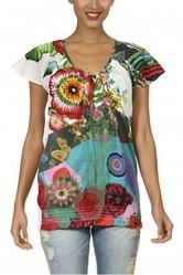 Красивая одежда испанской марки Desigual! ! !