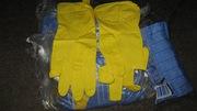 Перчатки хозяйственные латексные от 3.10 грн