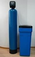 Cистема умягчения воды SS.1035/WS1-CI.