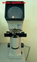 Проекционный диоптриметр Zeiss-110