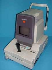 Безконтактный пневмотонометр Topcon CT-20