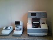 Станок безшаблонный Weco W 2D, оборудование для оптик, клиник