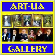 Иконы,  картины,  портреты,  копии картин