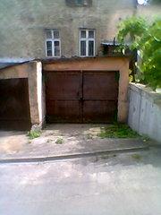 Продам гараж ул. Гоголя,  6