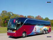 Аренда автобусов для туристов Львов,  Прокат микро автобуса Львов,  Авто
