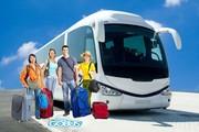 Оренда та замовлення автобуса зі Львова по Україні та в Европу