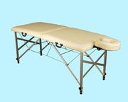 Розкладний масажний стіл Панда Львів,  розкладна масажна кушетка Панда