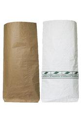 Бумажные мешки и бумажные пакеты для фасовки сыпучих