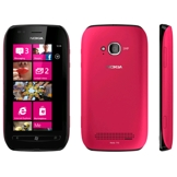 NOKIA LUMIA 710 8GB Red