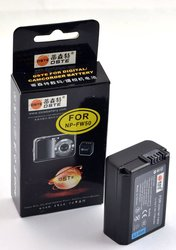 NP-FW50 аккумулятор для Sony
