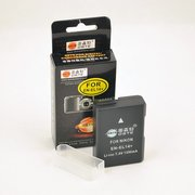 EN-EL14+  качественный аккумулятор для Nikon