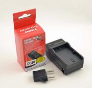 зарядное устройство DC88 для Canon LP-E6 (бесплатная доставка!)