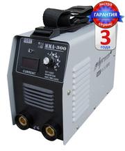 Продам сварочный инвертор Луч Профи 300i (mini)   – 1570 грн.