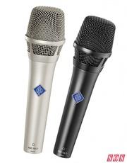 Магазин предлагает микрофон Neumann KMS 105 во Львове