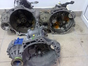 АКПП,  КПП,  двигатель,  кузовные части к иноммаркам