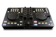 Продам Dj контроллер MixVibes U-Mix Control Pro с картой во Львове