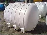 Резервуары  для хранения воды и агрессивных веществ