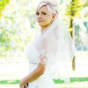 Весільна зачіска на дому у Львові