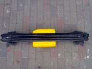 Усилитель бампера VW Caddy 2003-10,  Кадди 2003-10