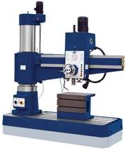 Радиально-сверлильный станок Zenitech RDM 40 (Ø 40 мм,  ход 1000 мм,  МТ
