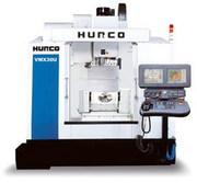 5-ти осевые вертикальные обрабатывающие фрезерные центры HURCO