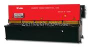 Гидравлические ножницы Yangli QC12Y 4/2500