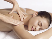 Роозслабляючий масаж