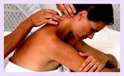 Оздоровчий масаж