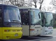 Аренда автобуса микроавтобуса авто Львов