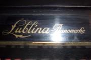Продам антикварное немецкое пианино Lublina-Pianowerre 5000гр Львов