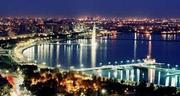 Tur  Agenti EDA Baku  Azerbayjan