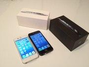 Новый iPhone 5S - 2sim,  Wi-Fi Качественная сборка