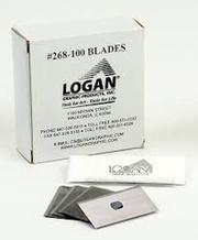 Ножи до паспартурезки Логан