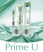 Омолаживающая косметика Prime U от Тяньши