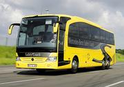Пассажирские автоперевозки Львов - экскурсии - заказ транспорта