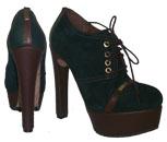 Производство итальянской обуви
