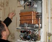 Ремонт газовой колонки Львов. Вызов мастера по ремонту
