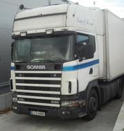 scania 2000r