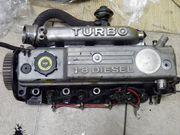 Головка блока Escort 1.8TD,  Mondeo 1.8TD,  Fiesta 1.8TD ТНВД