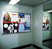 Реклама у ліфтах