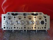 ГБЦ Головка блока Renault 19 1.9d F8Q