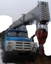 Продаем автокран КС-3575А,  г/п 10 тонн,  на шасси ЗИЛ 133ГЯ,  1984 г.в.