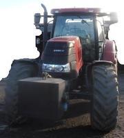 Продаем колесный трактор CASE IH PUMA 195,  2013 г.в.