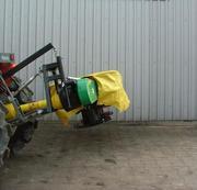 Легкая роторная косилка ROTARY 120