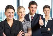 Профессиональная помощь для вашего трудоустройства.