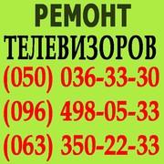 Ремонт телевізорів у Львові. Майстер з ремонту телевізора вдома Львів.